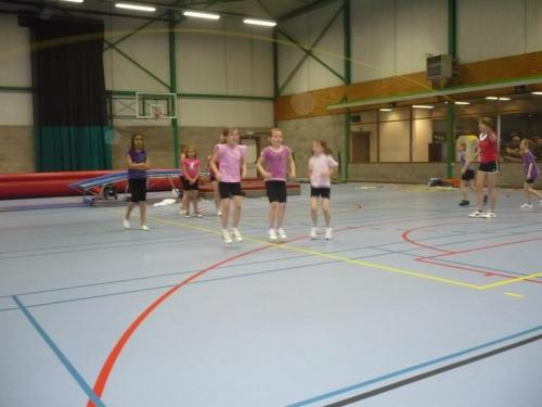 Rope-skipping 2